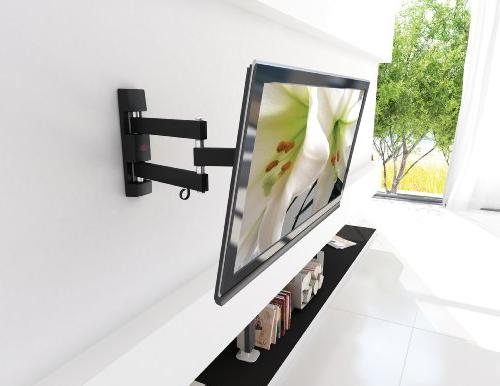 Sonax LM-1350 Flat-Panel Mount for 14-Inch Television