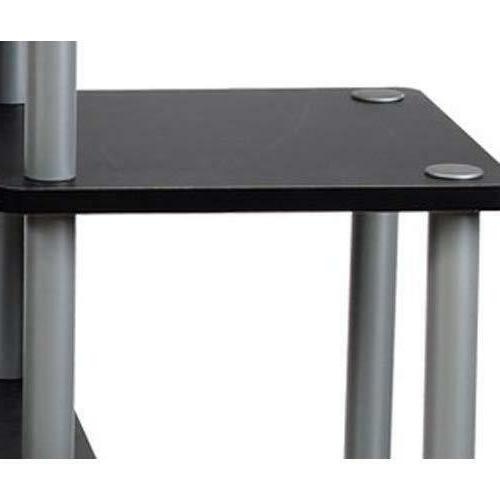 TV Stand Unit Console Table Television Entertainment