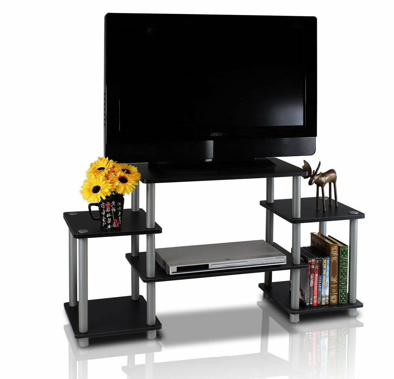 TV Stand Console Table Entertainment Center