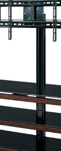 Whalen Panel and Entertainment Console,