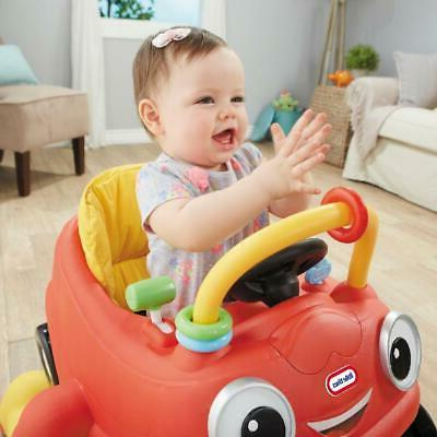 Baby Walker Mobile Entertainer Coupe Entertainment