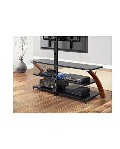 Whalen 3-in-1 Flat Stand to