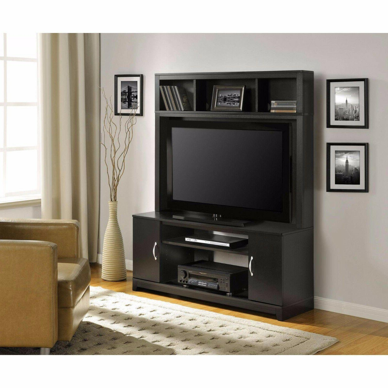 center tv stand media console