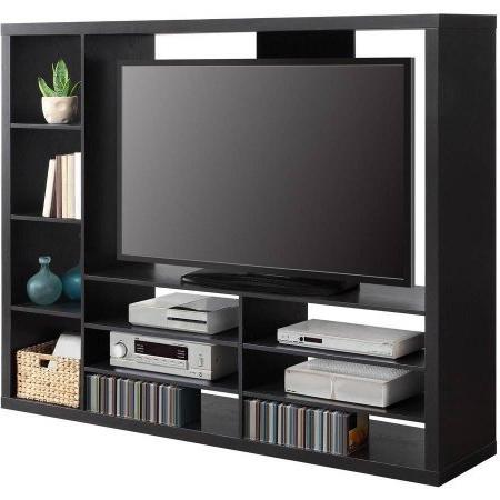 Mainstays Entertainment Center TVs 55""