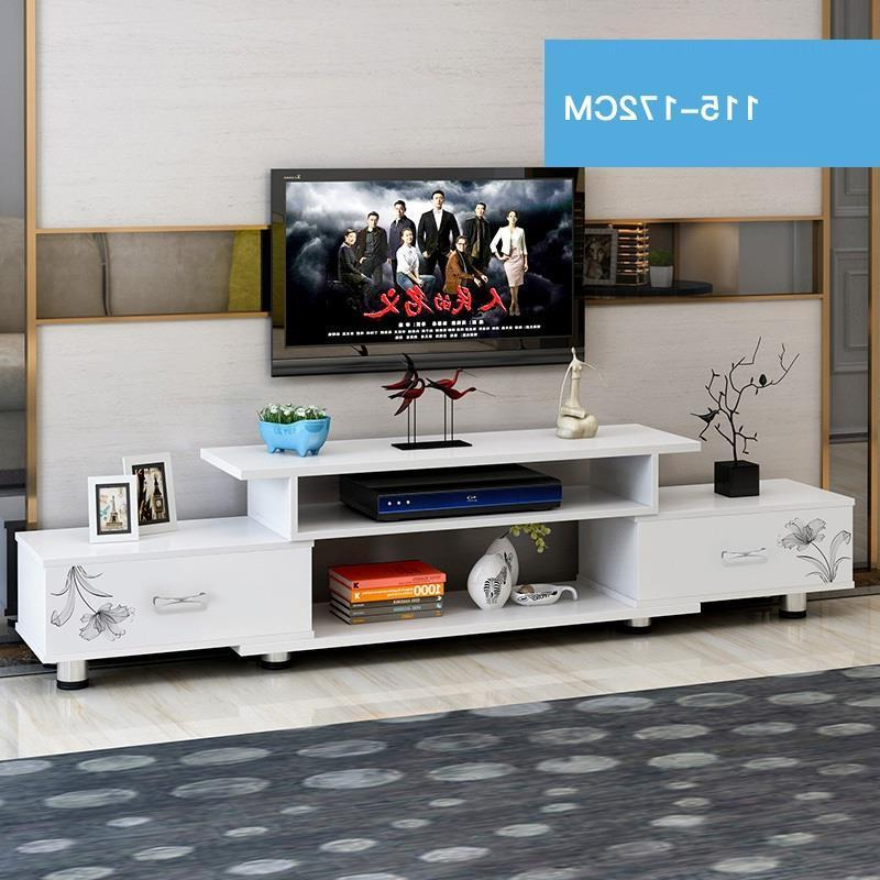 China <font><b>Entertainment</b></font> European Wood Room Monitor Stand Mueble Tv