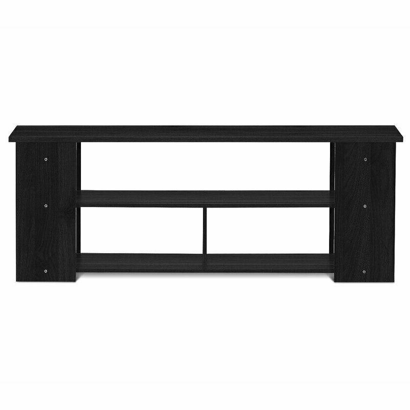 TV Center Table Media Cabinet