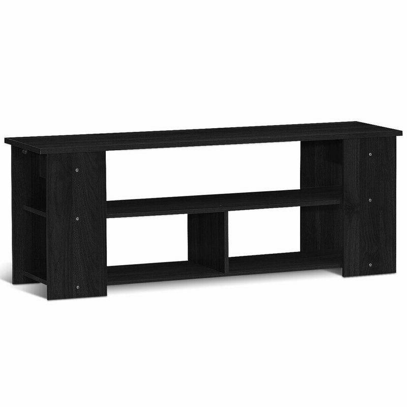 TV Entertainment Center Console Media