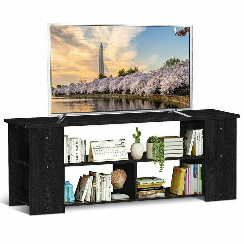 TV Center Console Table Media