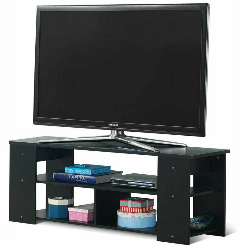 TV Entertainment Center Storage Media