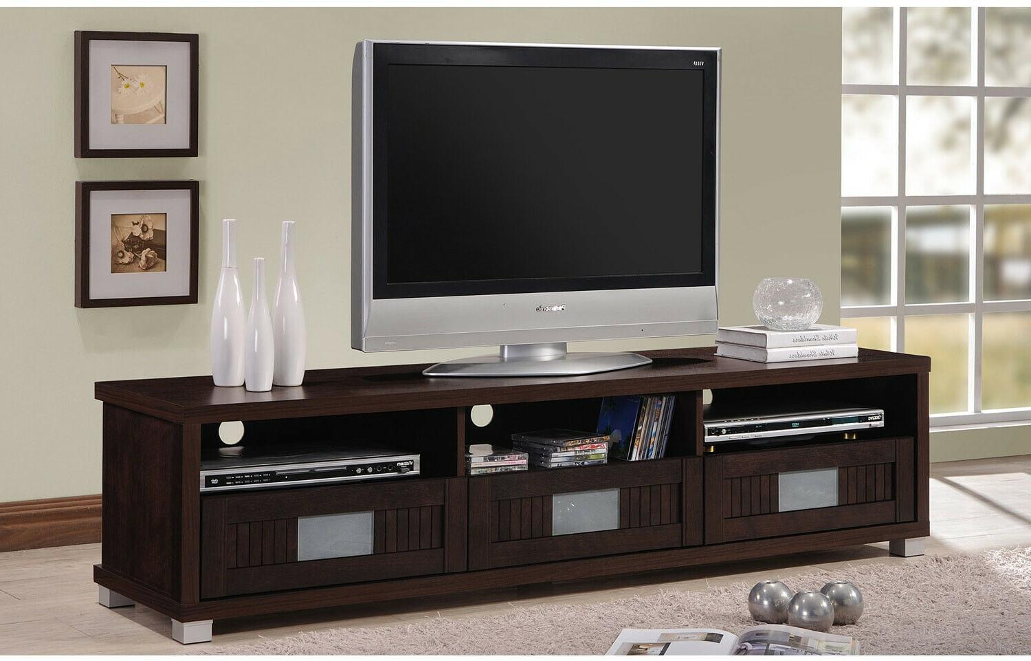 credenza tv stand stereo center
