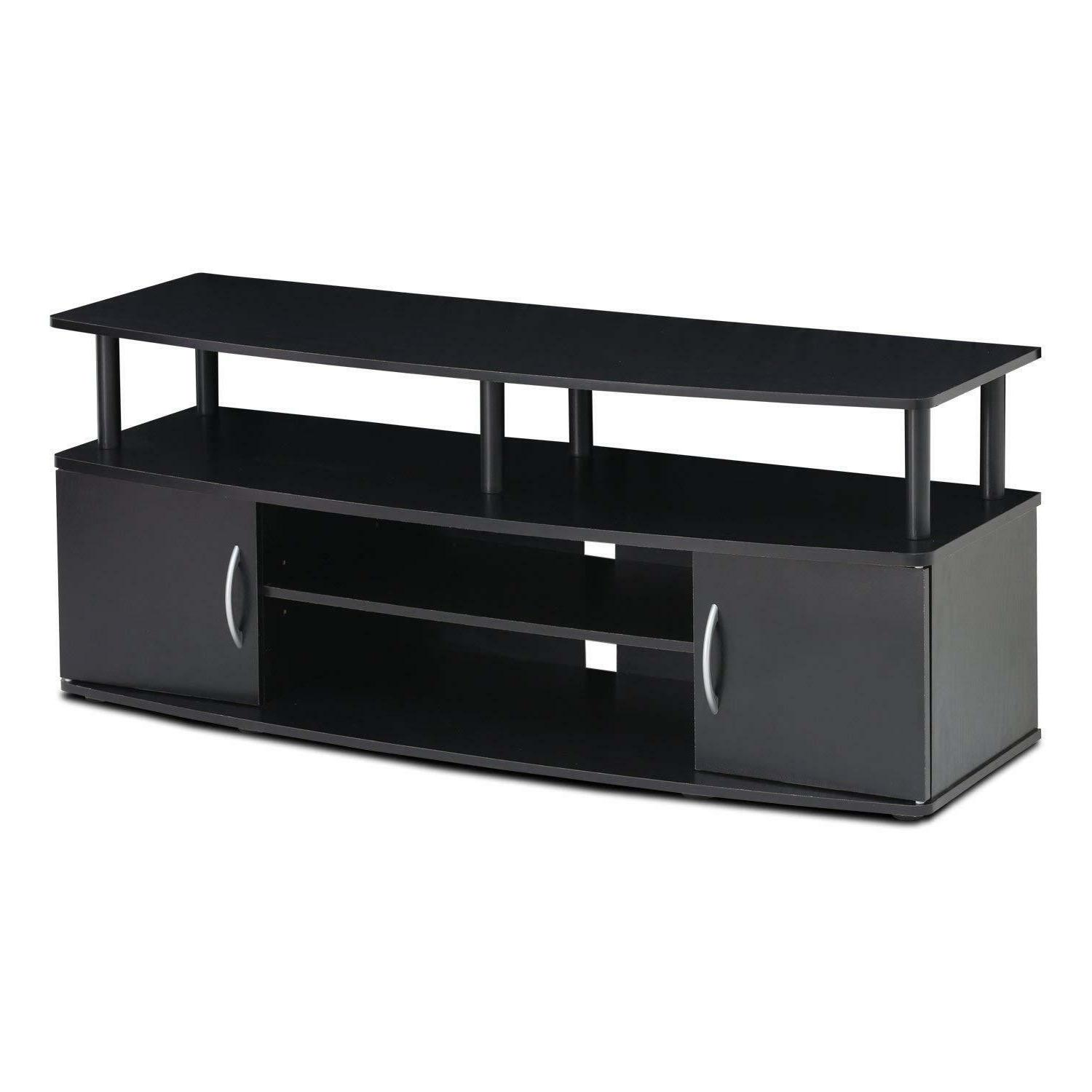 Entertainment Center in PVC New