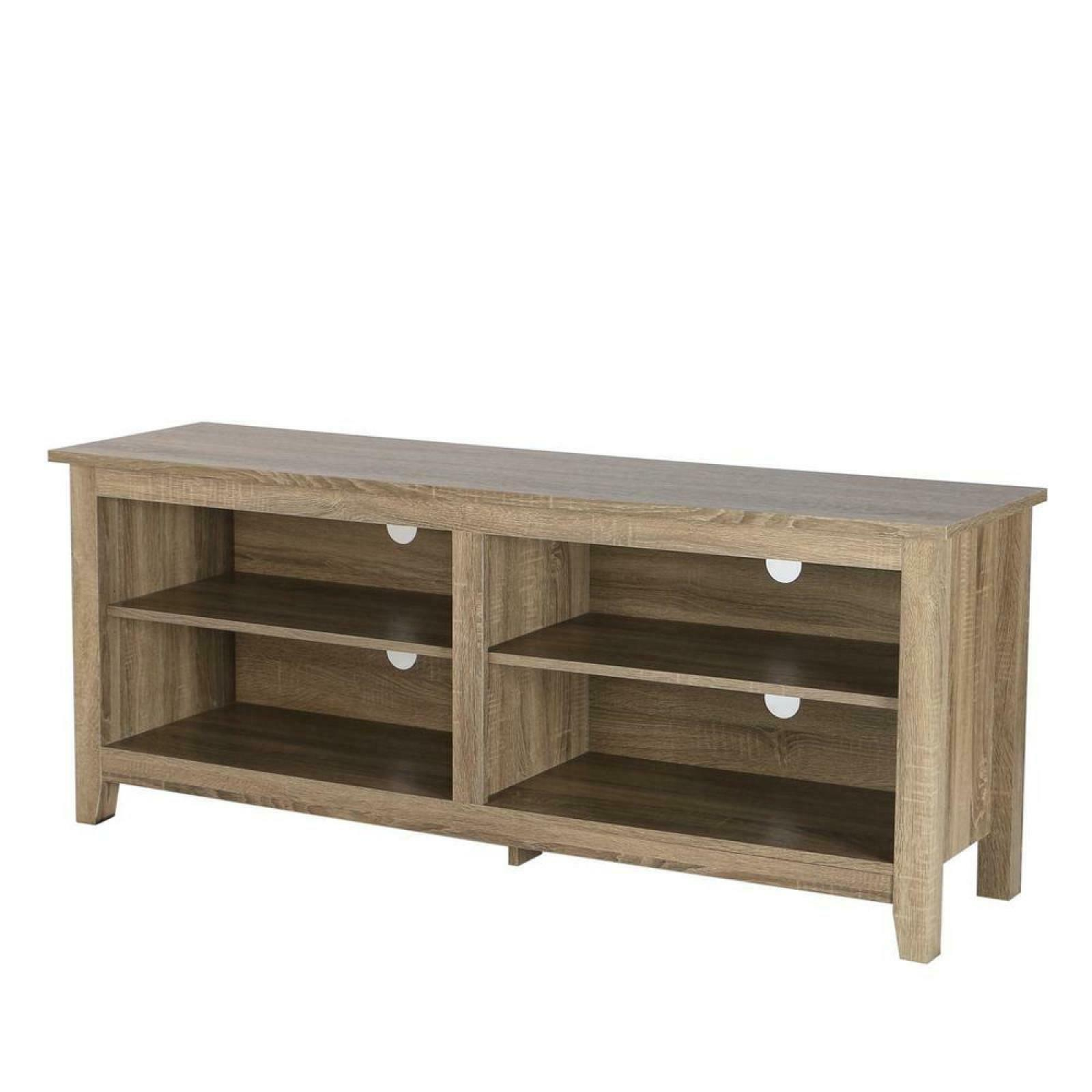 Walker Furniture Company Essential Driftwood Storage Center