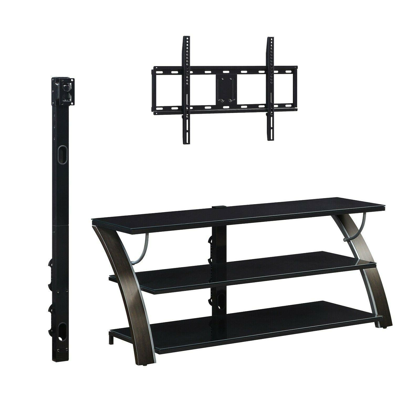 Flat Panel 3-in-1 Stand Mount Housing Furniture