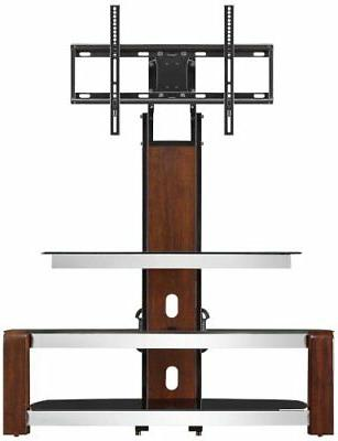 Whalen Furniture Flat Panel TV Stand and Entertainment Conso