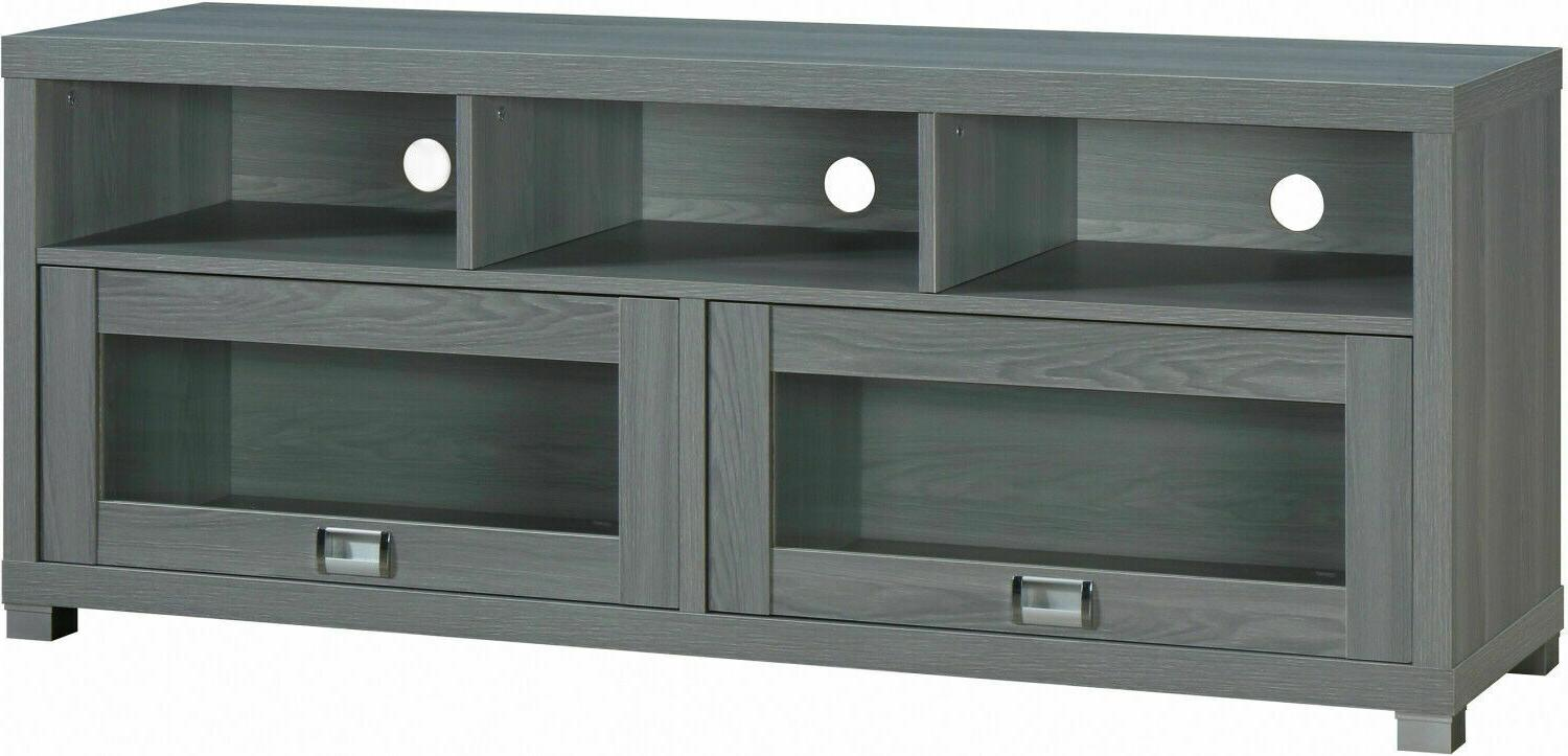 Flat up to 50 55 70 Entertainment Center