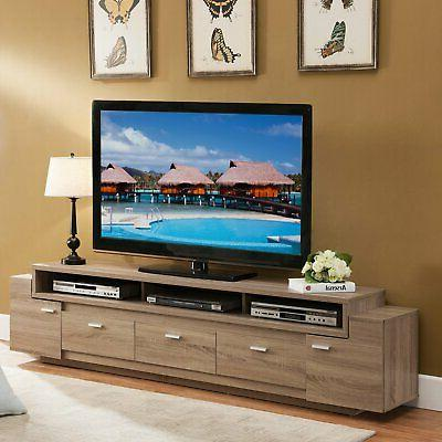 Furniture of America Storage Entertainment Center
