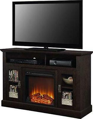 "Ameriwood Chicago Fireplace TVs to 50"","