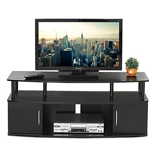 Furinno Center 50-in TV,