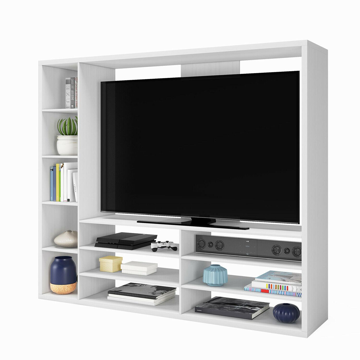 Large Entertainment for Stand Media Storage