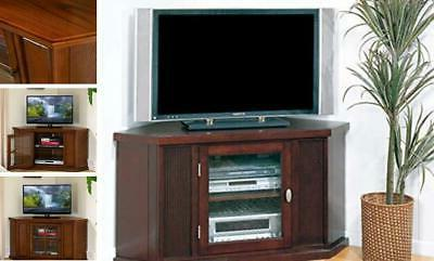 leick home riley holliday 46 corner tv