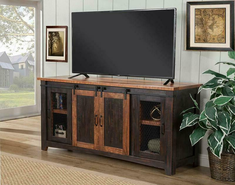 Martin Svensson 90905 Santa Fe Antique Black Distressed