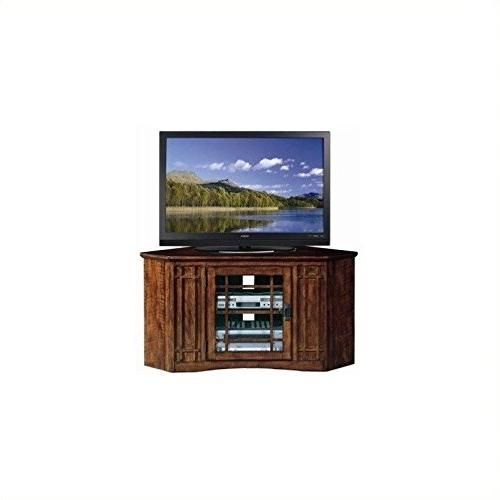 Mission Oak 46-Inch TV