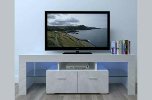 TV Stand LED Light with &