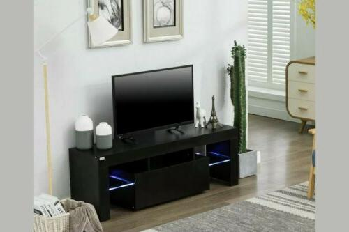 TV Stand Light Table & Drawer