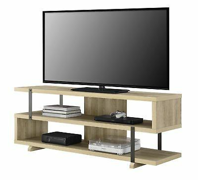 Ameriwood Home Ryker TV Stand TVs to
