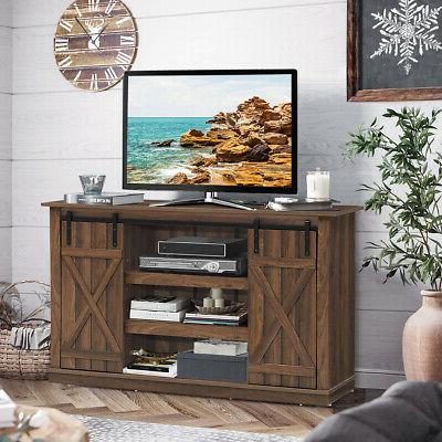 """Console Table Up to 60"""" Center"""