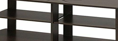 STYLISH STAND to Inch Entertainment Flat Television