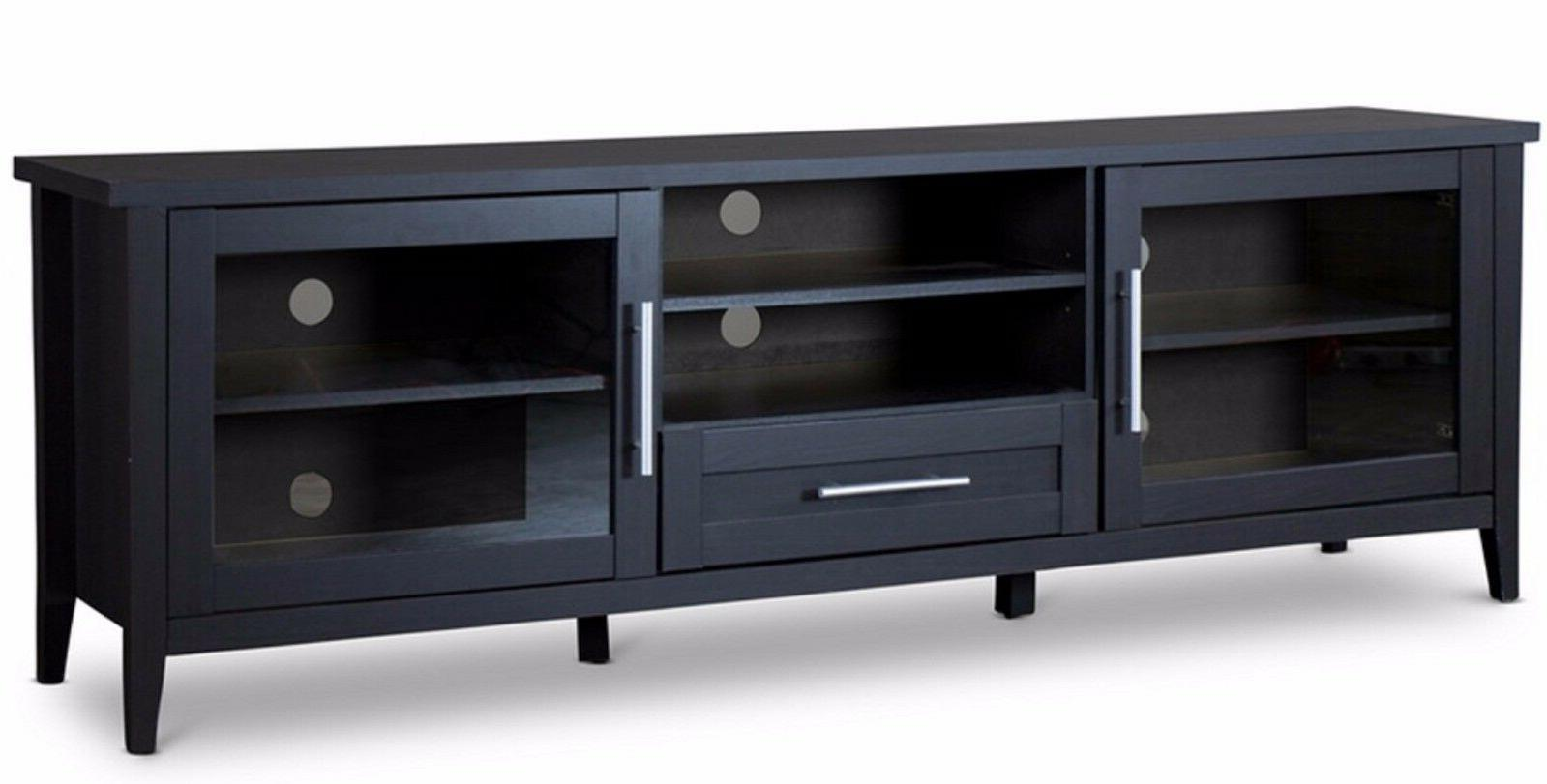 Television Media TV Stand Entertainment Center DVD