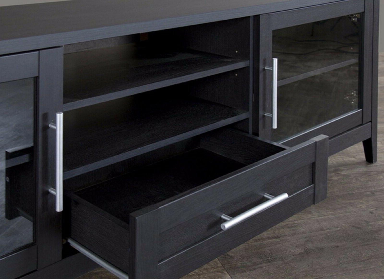 Television Media Console TV Stand Entertainment Center DVD Player XBox Storage