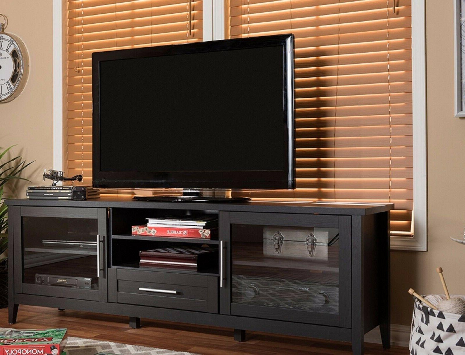 Television Media Console TV Stand Center DVD Player XBox