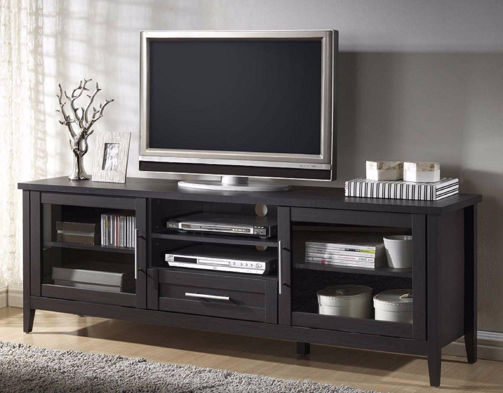 television media console tv stand entertainment center