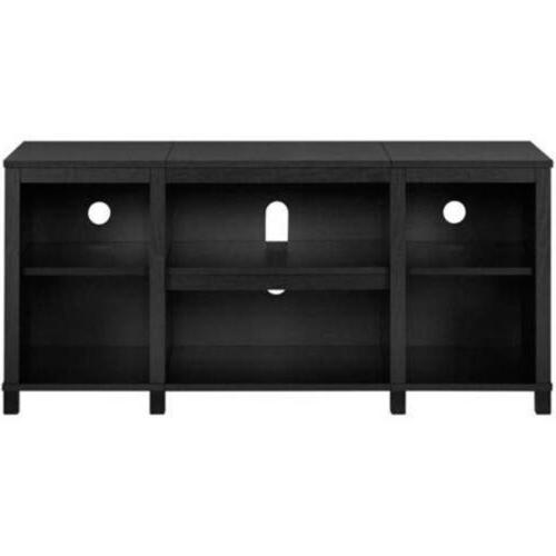 """TV CONSOLE STAND 50"""" Entertainment Media Storage Home Cabine"""