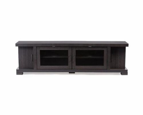 TV Entertainment Stand Storage Cabinet Console 70 inch