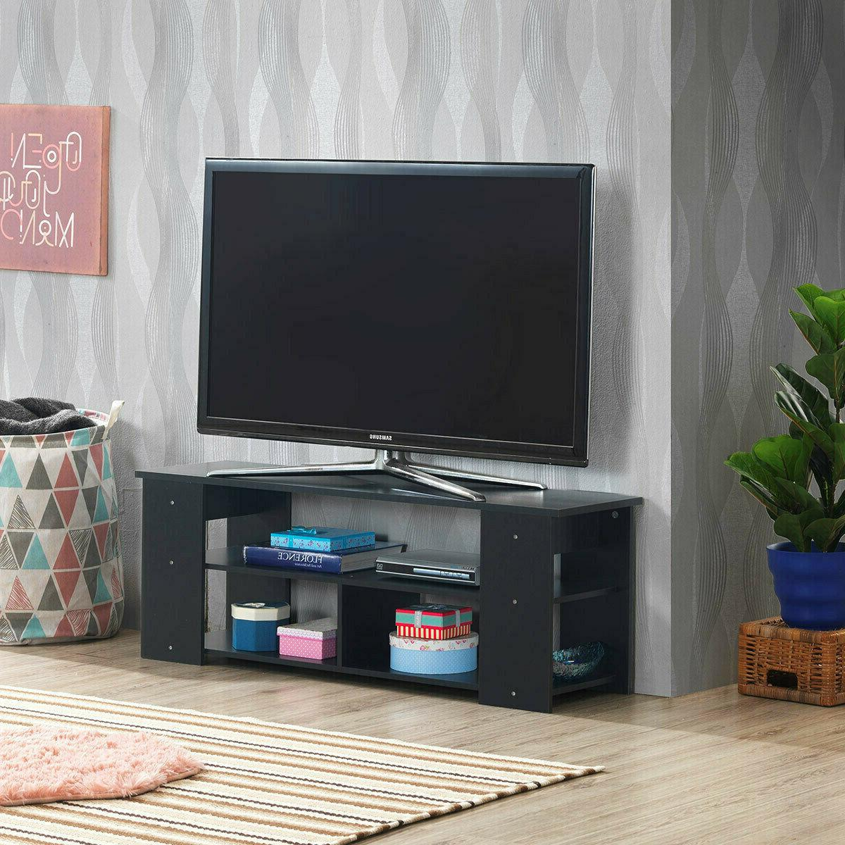TV Stand Cabinet Unit Console Television Furniture Entertainment