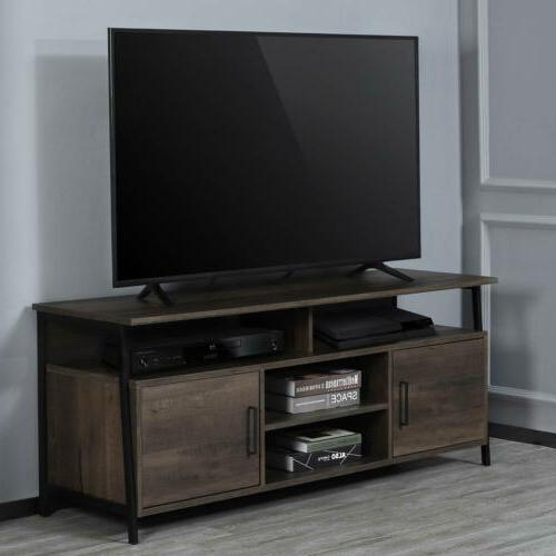 tv stand 58 entertainment center media console