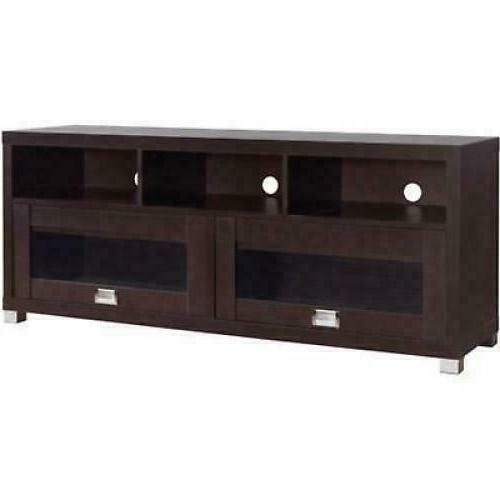 TV Stand inch Flat Home Entertainment Media Console