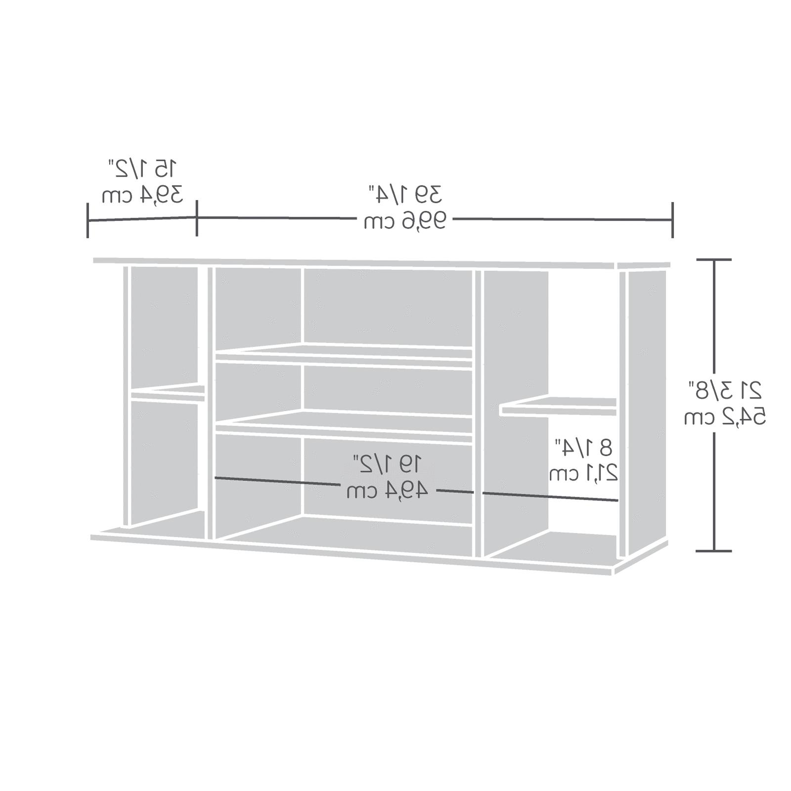 Tv Stand Entertainment Center Table