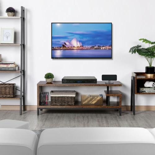 TV Console Table Television Center