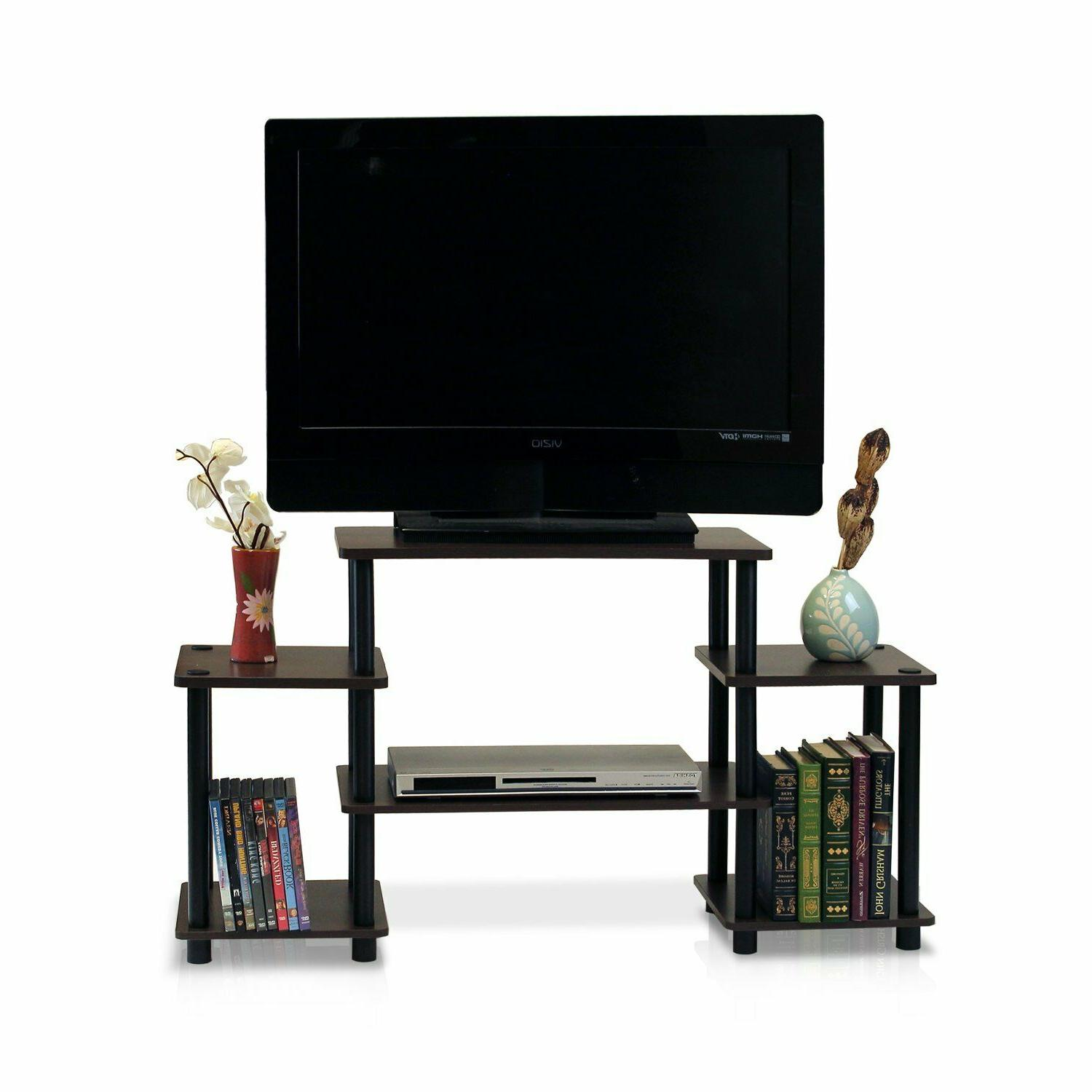 TV Stand Console Table Entertainment