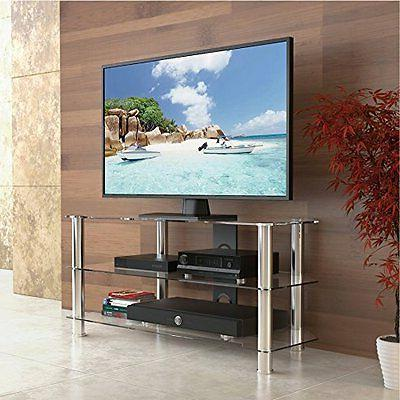 TV Stand Entertainment Center Media Furniture Console Storag