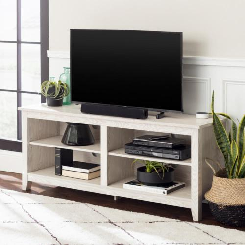 """TV Stand Entertainment Home Furniture 60"""""""