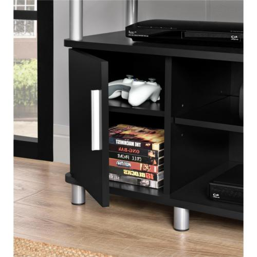 tv stand console media center