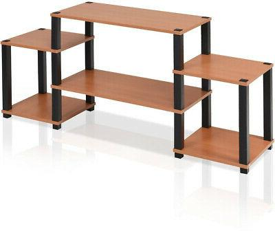 TV Stand 57 Console Storage