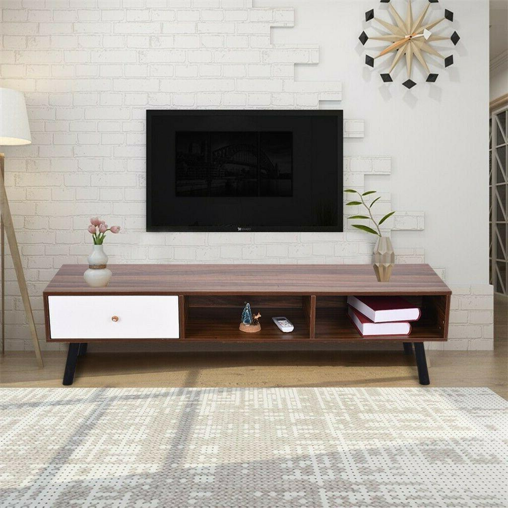 TV Stand Center Console for