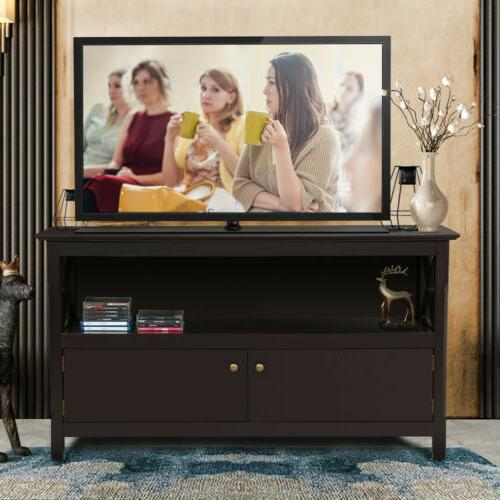 tv stand entertainment center furniture console media