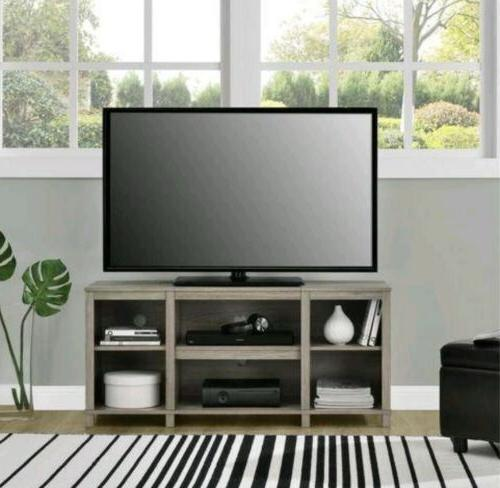 TV Entertainment Furniture Media Storage Modern